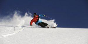 ski thredbo