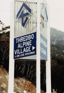 Discover Thredbo at the top of Australia
