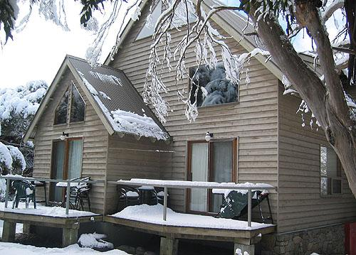 Thredbo Accommodation