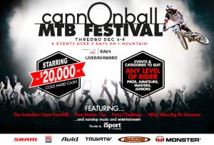 Thredbo MTB Festival