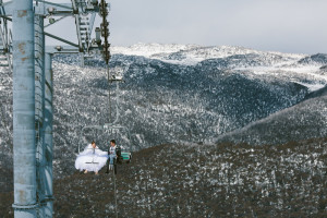Thredbo wedding